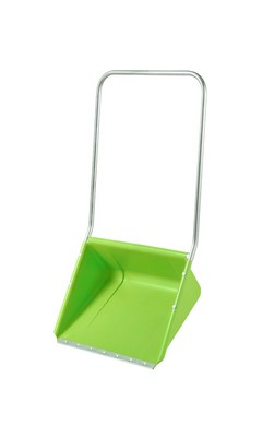 Скребок для снега Orthex Snow Shovel for Kids (green)